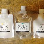 抱かれたくなる香りのメンズコスメ「BULK HOMME」が発売されたよ!